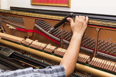 piano tuner emsworth, chichester, portsmouth