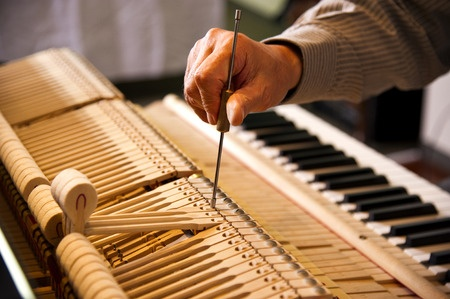 piano tuning services chichester